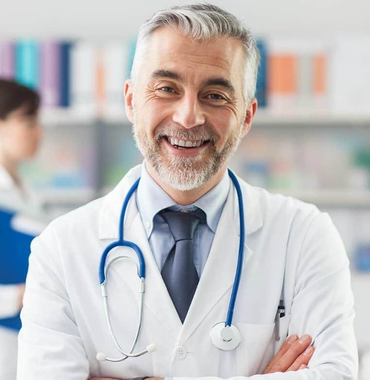 dottore a domicilio